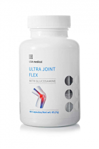 USA Medical ULTRA JOINT FLEX kapszula - 60 db